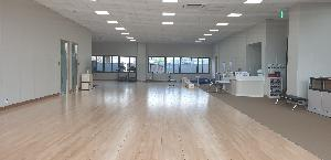 서구보건소 4층에 광주서구체력인증센터 문 열어